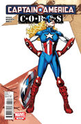 Captain America Corps Vol 1 4