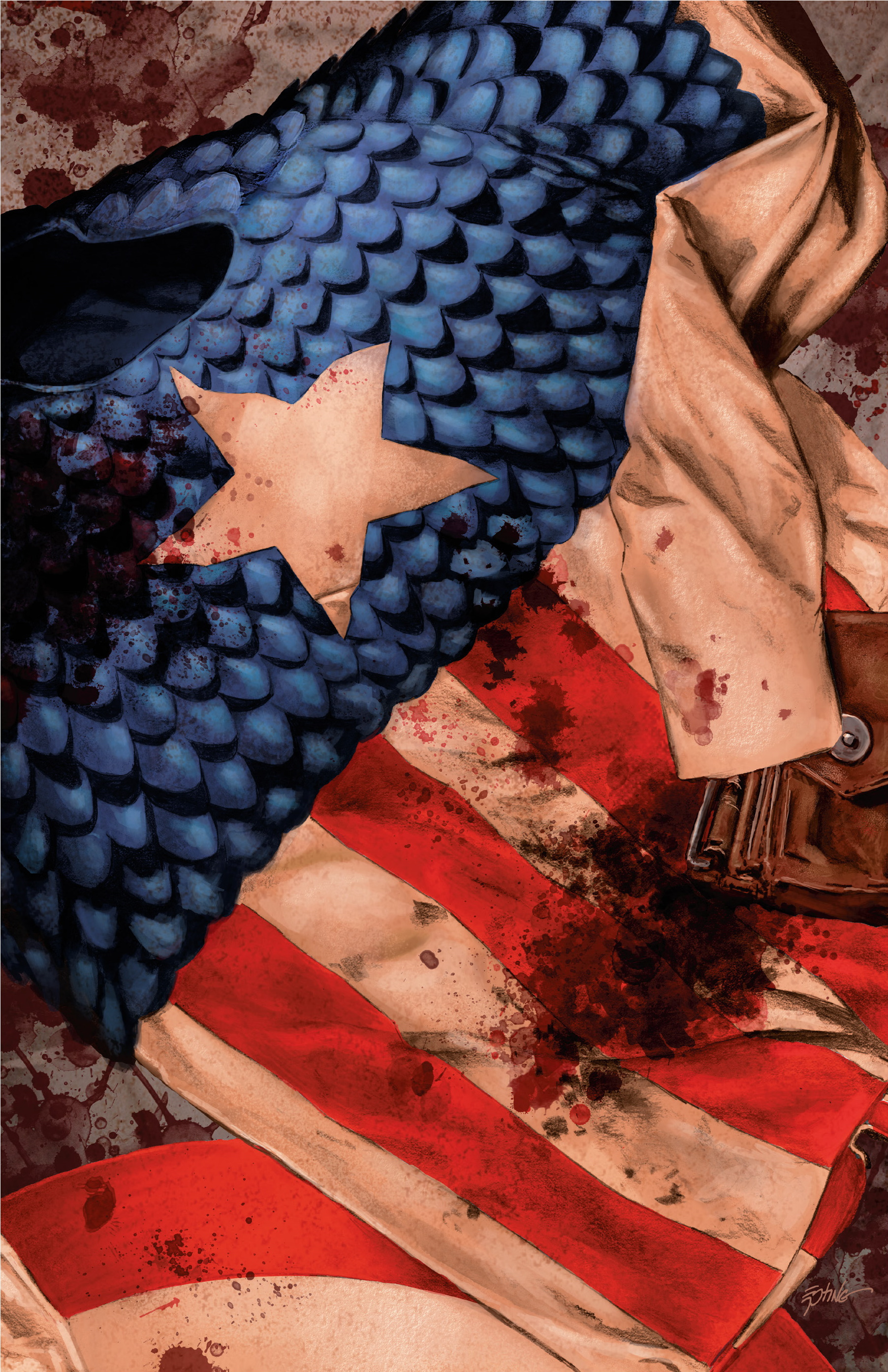 Captain America Vol 5 25 Director's Cut Textless.jpg
