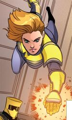 Carol Danvers (Earth-TRN843)