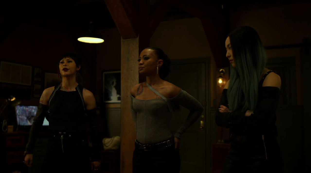 Crane Sisters (Earth-199999) from Marvel's Iron Fist Season 2 9.png