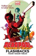 Deadpool Flashbacks Vol 1 1