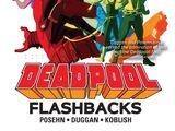 Deadpool: Flashbacks TPB Vol 1 1