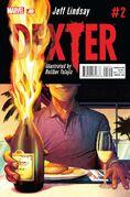 Dexter Vol 1 2