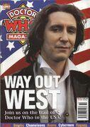 Doctor Who Magazine Vol 1 264