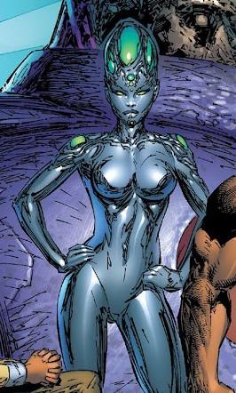 E.V.A. (Earth-15104) from New X-Men Vol 1 154 0001.jpg