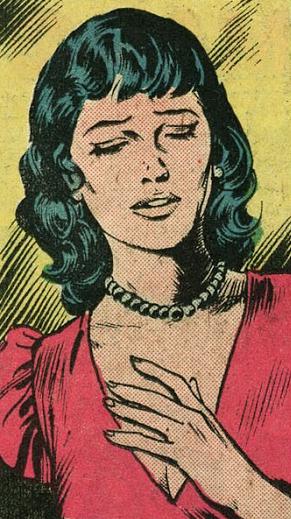 Eleanor Evanns (Earth-616)