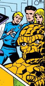 Fantastic Four (Earth-820231)