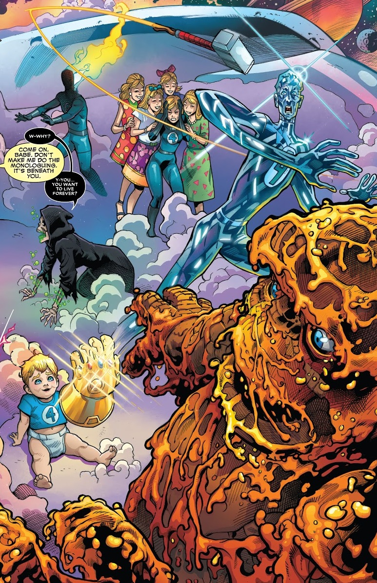 Fantastic Four (Earth-94535)