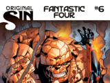 Fantastic Four Vol 5 6