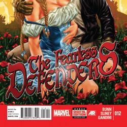 Fearless Defenders Vol 1 12