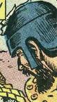 Gandaro of the Spear (Earth-616)