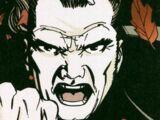 Hiram Shaw (Earth-616)