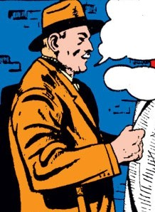 Howard Baxter (Earth-616)