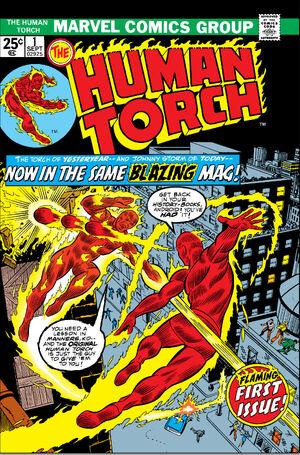 Human Torch Vol 2 1.jpg
