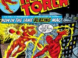 Human Torch Vol 2 1