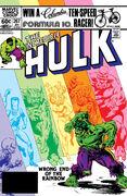 Incredible Hulk Vol 1 267