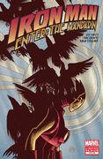 Iron Man Enter the Mandarin Vol 1 3