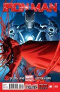 Iron Man Vol 5 3