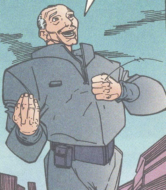 Jack Smithers (Earth-616)