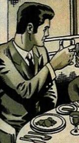 Johnny Dipalma (Earth-616)