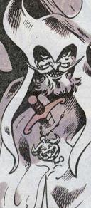 Kalmari (Earth-616)