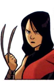 Laura Kinney (Earth-5631)