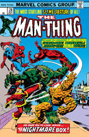 Man-Thing Vol 1 20