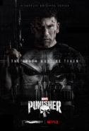 Marvel's The Punisher poster 006