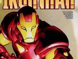 Marvel Adventures: Iron Man Vol 1 4
