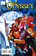 Marvel Illustrated The Odyssey Vol 1 8