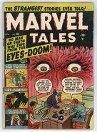 Marvel Tales Vol 1 100