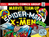Marvel Team-Up Vol 1 4