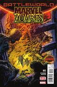 Marvel Zombies Vol 2 2