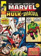 Mighty World of Marvel Vol 1 253
