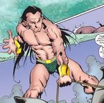 Namor McKenzie (Earth-1298)