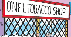 O'Neil Tobacco Shop