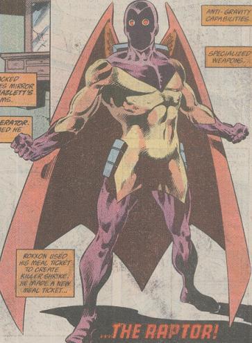 Paul Hazlett (Earth-616)