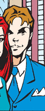 Peter Parker (Earth-16162)