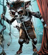 Rocket Raccoon (Earth-616) from Guardians of the Galaxy Vol 5 7 001