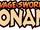 Savage Sword of Conan Vol 2