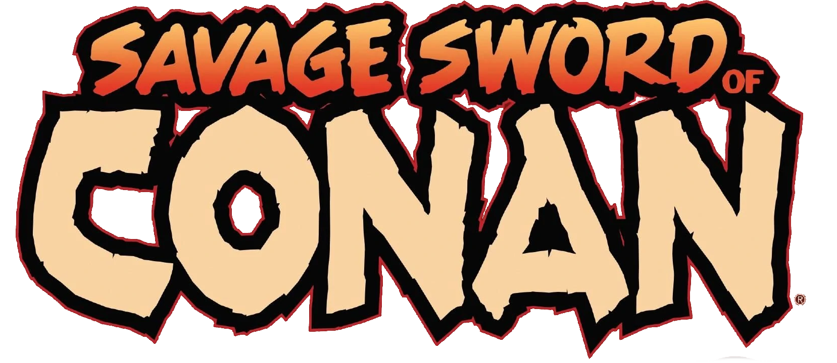 Savage Sword of Conan Vol 2