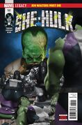 She-Hulk Vol 1 161
