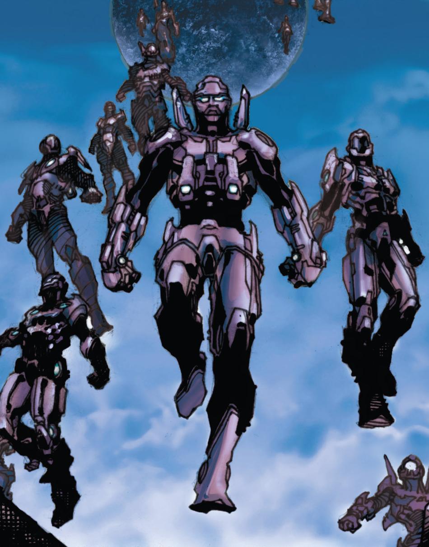 Sidera Maris (Multiverse)