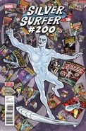 Silver Surfer Vol 8 6