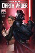 Star Wars Darth Vader Vol 1 3