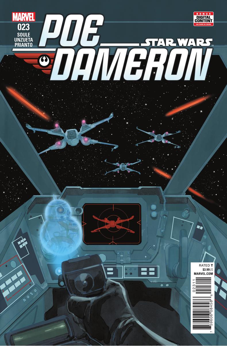 Star Wars: Poe Dameron Vol 1 23
