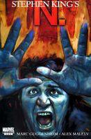 """Stephen King's """"N."""" Vol 1 3"""