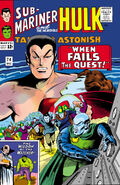 Tales to Astonish Vol 1 74