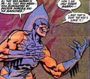 Todd Arliss (Earth-616) from Marvel Comics Presents Vol 1 56 001.jpg