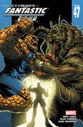 Ultimate Fantastic Four Vol 1 47